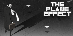 The Plane Effect Box Cover