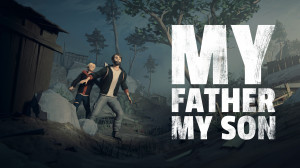 My Father My Son Box Cover