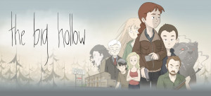 The Big Hollow Box Cover