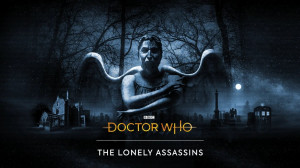 Doctor Who: The Lonely Assassins Box Cover
