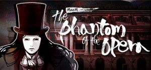 MazM: The Phantom of Opera Box Cover