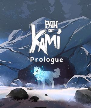 Path of Kami: Prologue Box Cover