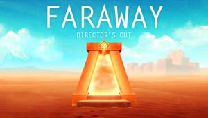 Faraway – Director's Cut Box Cover