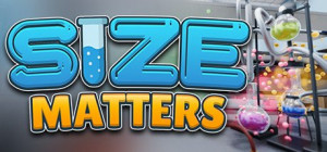 Size Matters Box Cover