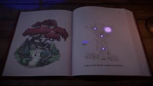 Beacon Pines Screenshot #1