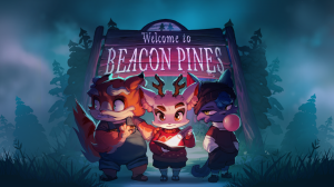 Beacon Pines Box Cover