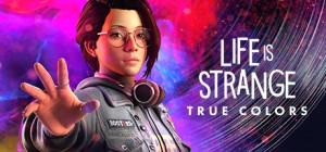 Life Is Strange: True Colors Box Cover