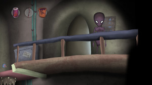 non: The First Warp Screenshot #1