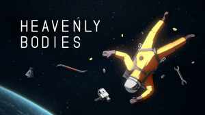 Heavenly Bodies Box Cover
