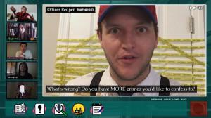 Internet Court Screenshot #1