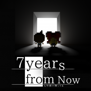 7 Years From Now Box Cover