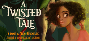 A Twisted Tale Box Cover