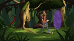 A Twisted Tale Screenshot #1