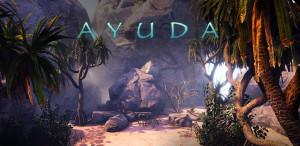 AYUDA Box Cover