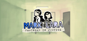 Mark & Lara: Partners In Justice Box Cover