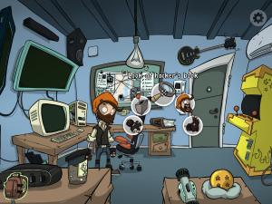 Terminal Madness Screenshot #1