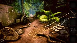Mystery of Camp Enigma II Screenshot #1