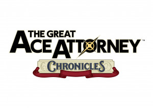 The Great Ace Attorney Chronicles Box Cover