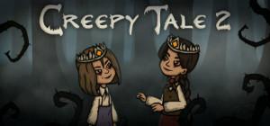 Creepy Tale 2 Box Cover