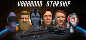 Vagabond Starship Box Cover