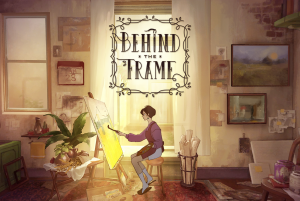 Behind the Frame: The Finest Scenery Box Cover