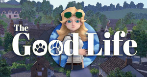 The Good Life Box Cover