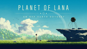 Planet of Lana Box Cover