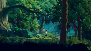 Planet of Lana Screenshot #1
