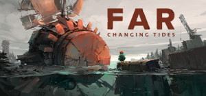 FAR: Changing Tides Box Cover