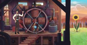 Tesla INVENTORIUM Screenshot #1