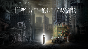 Man Without Organs Box Cover