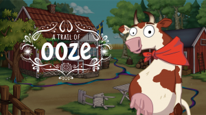 A Trail of Ooze: Chapter 1 Box Cover