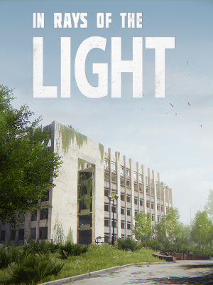 In Rays of the Light Box Cover