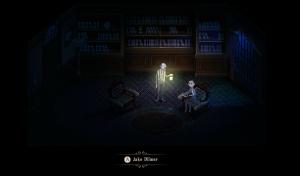 Vlad Circus: Descend into Madness Screenshot #1