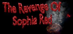 The Revenge of Sophia Red Box Cover