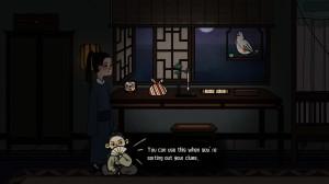 Tales of the Mirror Screenshot #1