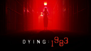 Dying: 1983 Box Cover