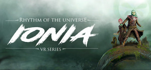 Rhythm of the Universe: Ionia Box Cover