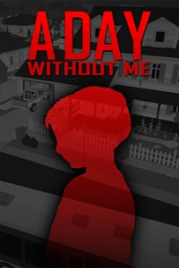 A Day Without Me Box Cover