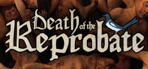 Death of the Reprobate Box Cover