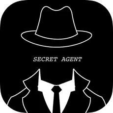 Secret Agent: The Five Keys Box Cover