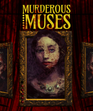 Murderous Muses Box Cover