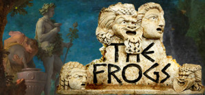 The Frogs Box Cover