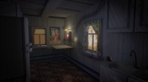 Pnevmo-Capsula: Domiki Screenshot #1