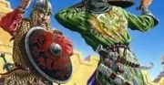 Conquests of Camelot Article