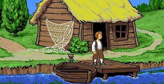 Tales of Bingwood 1