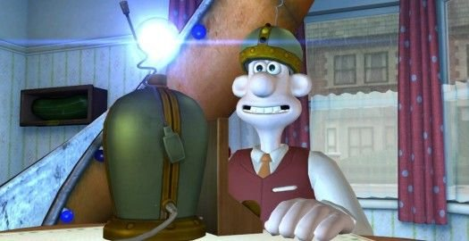 Wallace & Gromit's Grand Adventures 2