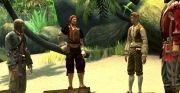 Treasure Island Article