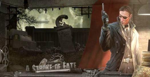 Stroke of Fate: Operation Bunker