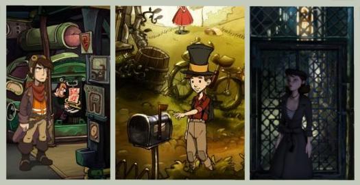 Gamescom round-up: Daedalic Entertainment